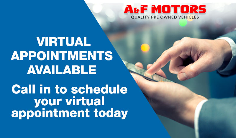 call in to schedule your virtual appointment today